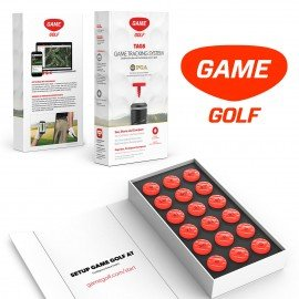 Game Golf Tag Set Android