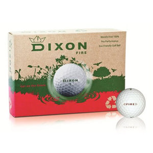 Dixon Fire Environmentally friendly 12-pack