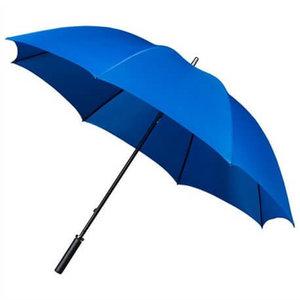 Golf Paraplu Stormvast Blauw