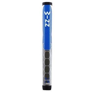 Winn Pro X 1.32 Putter Grip Blauw