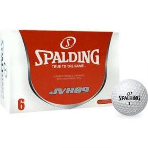 Spalding JVH09 golfballen