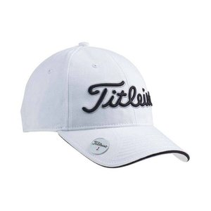 Titleist Ball Marker Cap Wit