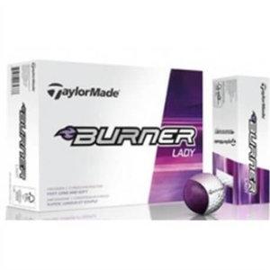 Taylormade Burner Dames golfballen