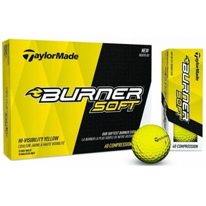Taylormade Burner Soft Yellow Sleeve