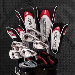 Skymax IX-5 Full Golfset Heren volledig op maat