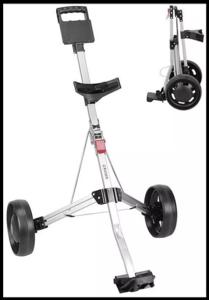 Cruiser TW2 Compact 2 Rad Golf Trolley