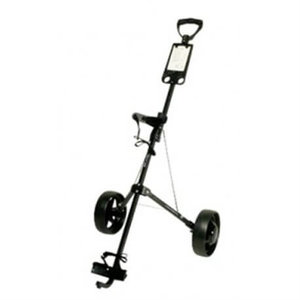 Fastfold Basic Golftrolley
