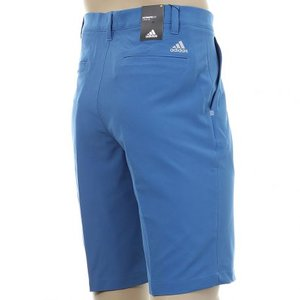 Adidas Ultimate 365 Short Blauw