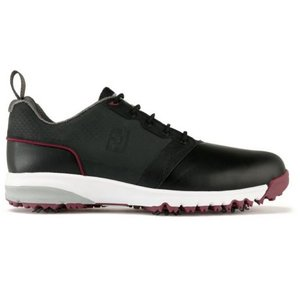 Footjoy Contour Fit Zwart