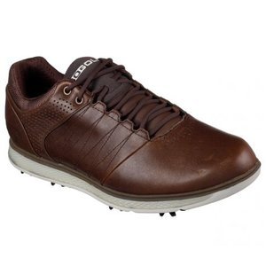 Skechers Go Golf Pro 2 LX Chocolate