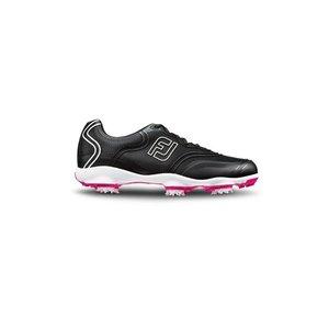 Footjoy Aspire Zwart Pink