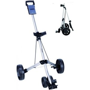 Cruiser 3 wiel golftrolley