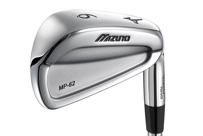 Mizuno MP-62 IJzer 6 Heren Demo
