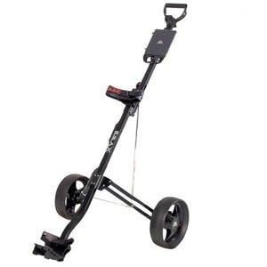 Big Max Basic Golf Trolley Zwart