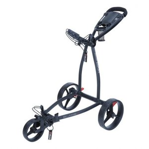 Big Max Blade IP Zwart Golftrolley