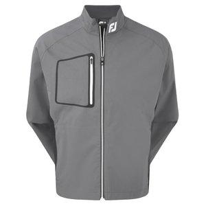 Footjoy Hydrolite Jacket Charcoal