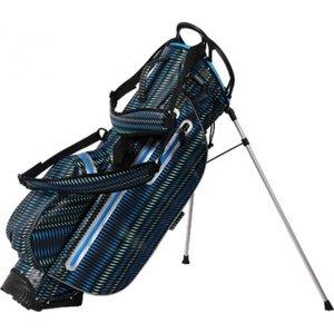 Ouul Python Waterproof Standbag BLK Blue Light Blue