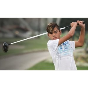 Cobra King F8 Junior Driver 11-14 grad Shaft 39-41 inch