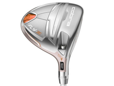 Cobra Fly-Z Fairwaywood Dames