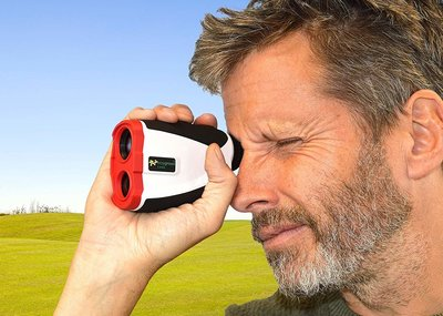 Easygreen 1300 Laser Range Finder
