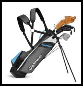 Taylormade Rory Junior Golfset 8-10 jaar