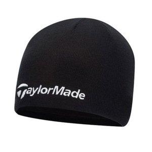 Taylormade TM17 Beanie Zwart