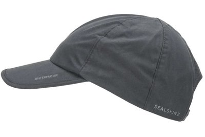 Sealskinz Waterproof Cap Zwart