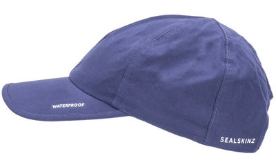 Sealskinz Waterproof Cap Navy