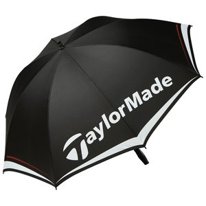 TaylorMade Single Canopy Black White