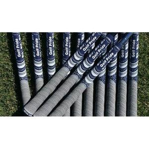 Golf Pride Multi Compound Platinum Series Blue