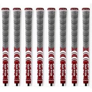Golf Pride Multi Compound Platinum Series Red