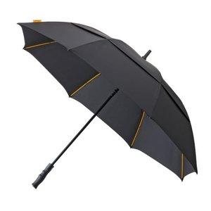 Golfparaplu Hoge Kwaliteit Zwart