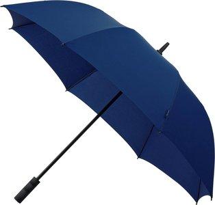 Golf Paraplu Windveer Extra Sterk Blauw