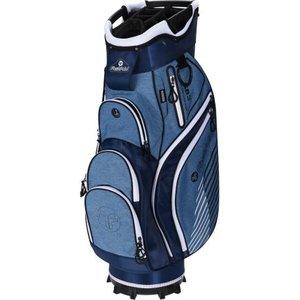 Fastfold C95 Cartbag Denim Blauw
