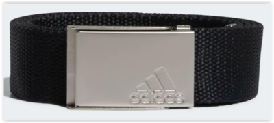 Adidas Dames Web Belt Zwart