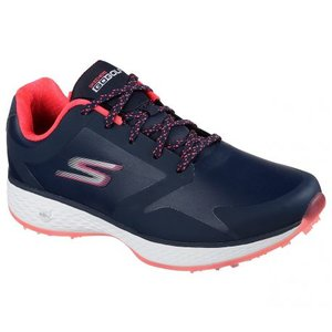 Skechers Go Golf Eagle Pro Navy Pink