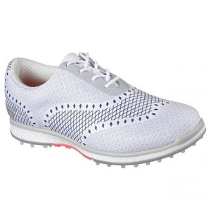 Skechers Go Golf Elite 2 Ace White Navy