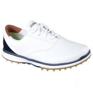 Skechers Go Golf Elite 2 Adjust White Navy