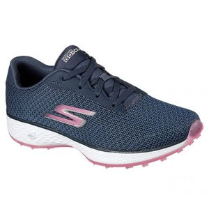 Skechers Go Golf Eagle Range Navy Pink