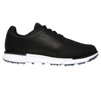 Skechers Go Golf Elite 3 Approach RF Zwart