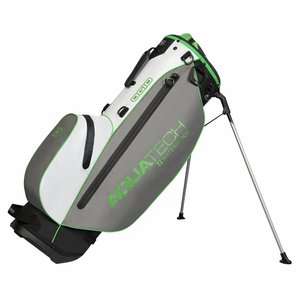 Ogio AquaTech Lite Standbag White Gray