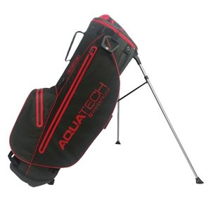 Ogio AquaTech Lite Standbag Black Red