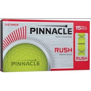 Pinnacle Rush Geel 15 Pack