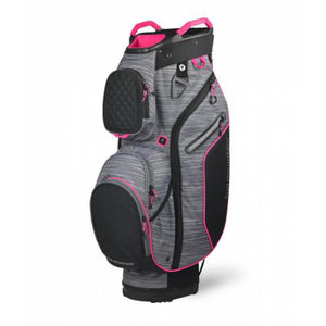 Sun Mountain Cartbag Diva Carbon Pink