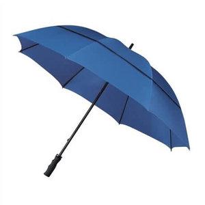 Eco Golf paraplu Stormvast Kobalt Blauw