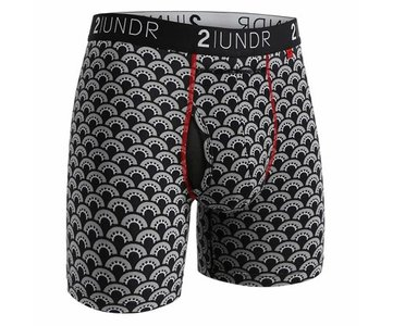 2UNDR Swingshift Brief Fan Club