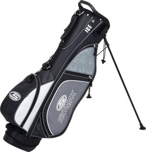 Skymax 7-inch Standbag Zwart Charcoal