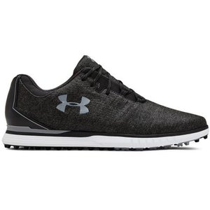 Under Armour Showdown SL Heren Golfschoenen Zwart