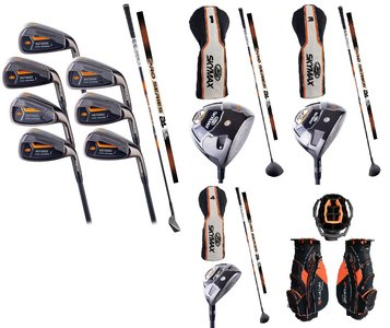 Skymax Pro Series Complete heren Golfset