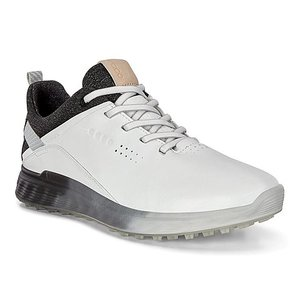 Ecco W Golf S-Three White Dritton Ladies